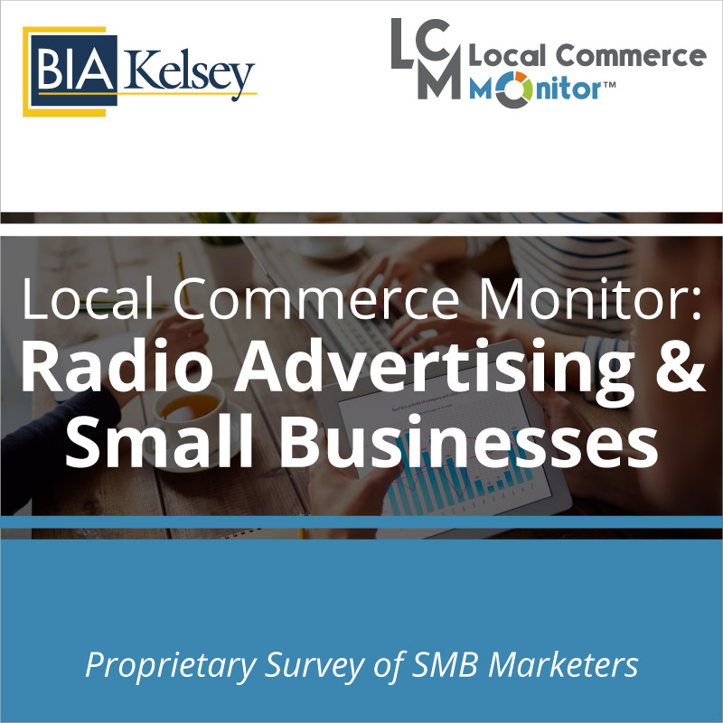 Radio Advertising And Small Businesses