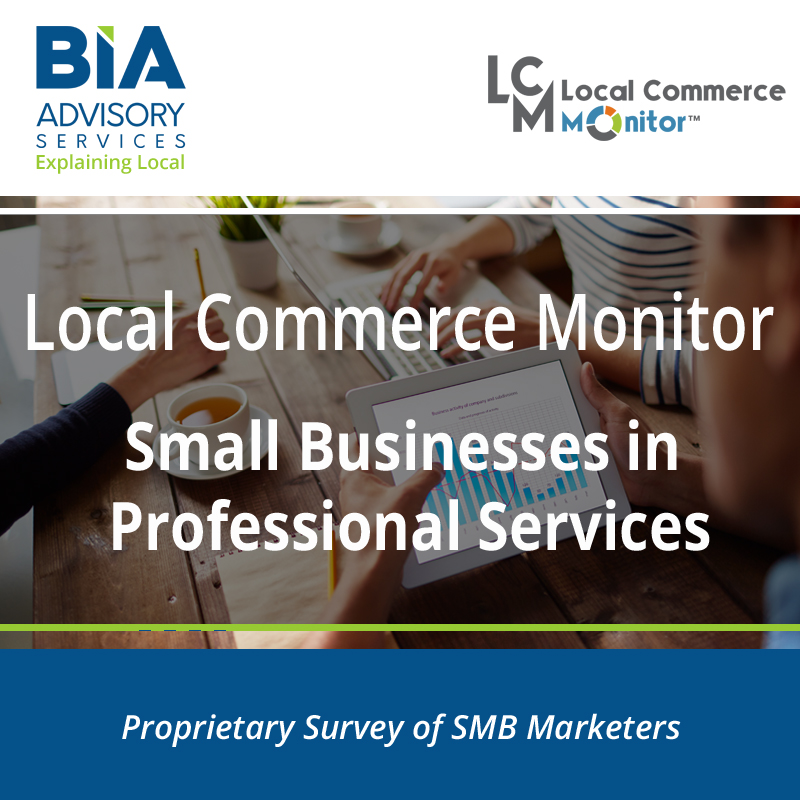 Small Businesses In Professional Services